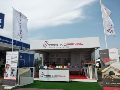 Технопанел взе участие на БАТА АГРО 2019